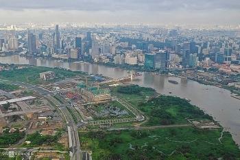 Thành phố Thủ Đức phong tỏa 2 phường gần 80.000 dân
