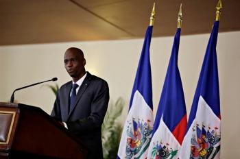 Vụ ám sát Tổng thống Haiti: Điều tra khả năng liên quan đến Mỹ