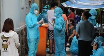 Việt Nam có gần 6 nghìn ca mắc COVID-19 trong ngày 18/7