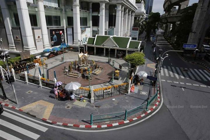 Dịch COVID-19: Thái Lan kéo dài tình trạng khẩn cấp quốc gia thêm 2 tháng - 1