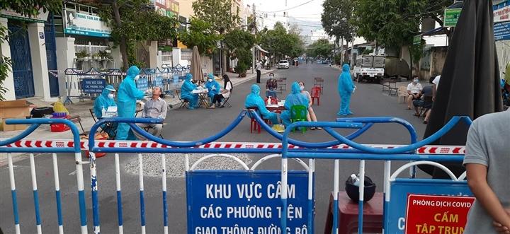 Khánh Hòa: Thêm 24 người nhiễm SARS-CoV-2, 5 bệnh nhân COVID-19 qua đời - 1