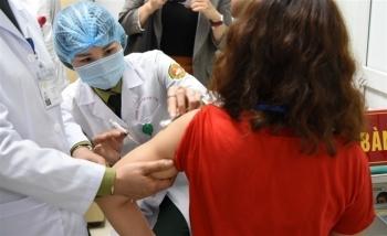 Sức khoẻ hơn 1.000 tình nguyện viên thử nghiệm giai đoạn 3 Nano Covax thế nào?