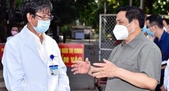Thủ tướng chỉ đạo kiểm tra, làm rõ thông tin 'tiêm vaccine không cần đăng ký'