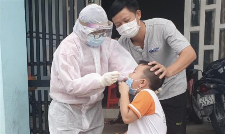 Đồng Nai thêm 214 ca mắc COVID-19 mới, 29 bệnh nhân diễn biến nặng