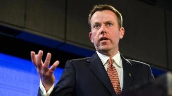 Australia tuyên bố không ngại các đòn đánh thương mại từ Trung Quốc