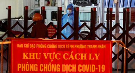 BV Phổi Hà Nội chuyển bệnh nhân nặng sang BV Đức Giang, Thanh Nhàn