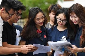 Điểm chuẩn trúng tuyển đại học năm 2021 sẽ biến động tuỳ theo khối