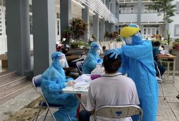 Hà Nội thông tin thêm 7 người nhiễm SARS-CoV-2