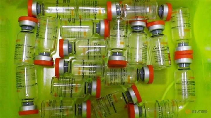 Kháng thể từ vaccine Trung Quốc bắt đầu giảm sau 6 tháng - 1