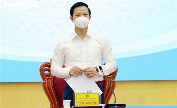 Bắc Ninh tấn công dịch COVID-19, giữ vững thành quả, bảo vệ sản xuất thế nào? - 8