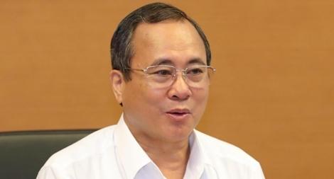 Bắt ông Trần Văn Nam, nguyên Bí thư Tỉnh ủy Bình Dương