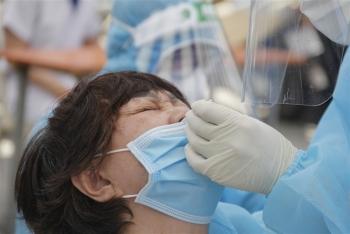 Trưa 17/8, Hà Nội công bố 41 ca dương tính SARS-CoV-2