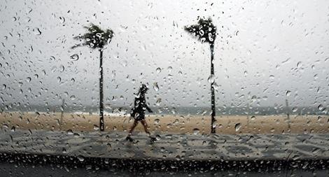 Ba miền cả nước mưa to về chiều tối