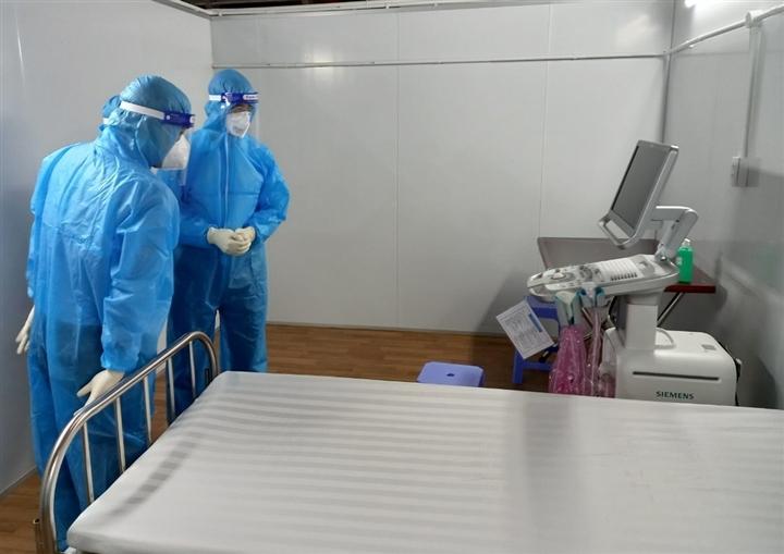 Ông Lương Ngọc Khuê: Hệ thống khám, chữa bệnh đối mặt thử thách lớn nhất lịch sử - 3