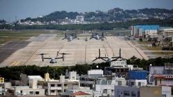Nhật Bản: Số ca COVID-19 tăng vọt, vùng Okinawa ban bố tình trạng khẩn