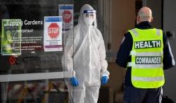 COVID-19 tăng vọt, bang ở Australia ban bố tình trạng thảm hoạ