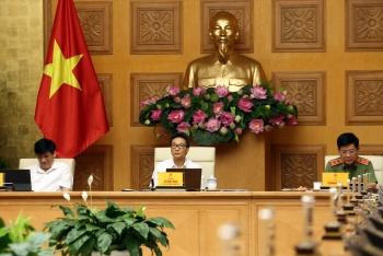 Phó Thủ tướng: Không để chuyện giãn cách xã hội trên diện rộng quay trở lại
