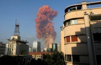 5 vụ nổ tang tóc nhất thế giới liên quan đến thủ phạm gây nổ ở Lebanon
