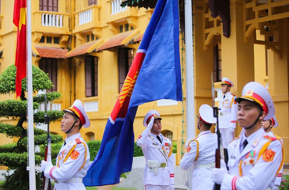 viet nam to chuc le thuong co asean 2020