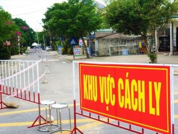 8 ca mới mắc COVID-19 ở Quảng Nam có lịch trình di chuyển phức tạp