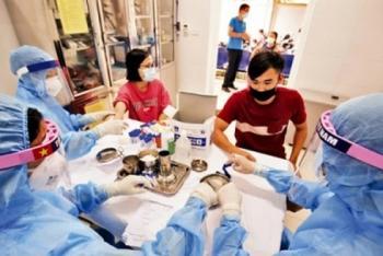 Việt Nam phản ứng nhanh và mạnh trước đợt lây nhiễm Covid-19 mới