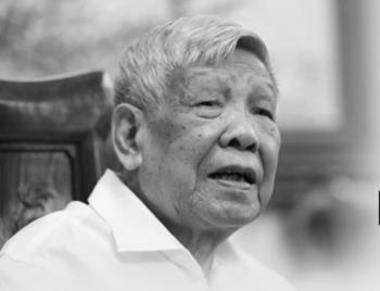 Tang lễ nguyên Tổng Bí thư Lê Khả Phiêu theo nghi thức Quốc tang từ ngày 14-15.8