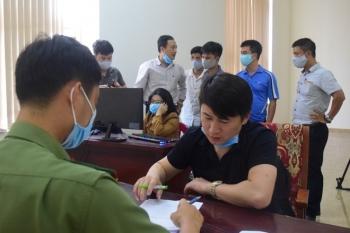 Vụ 7 người Trung Quốc đánh bạc ở Huế: Trục xuất, xử phạt 140 triệu đồng