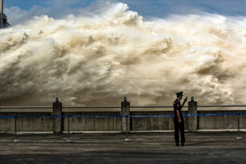 Đập Tam Hiệp không thể gánh hết lũ lụt, Trung Quốc thử cách mới