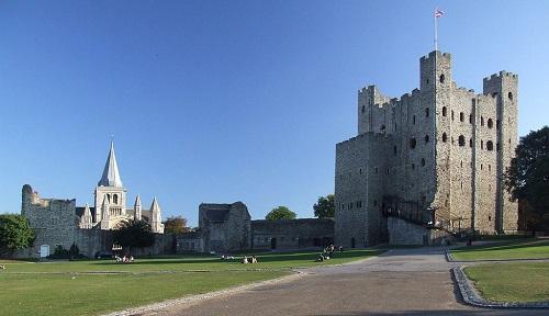 10 tòa lâu đài cổ tráng lệ nhất thế giới, tới một lần là cả đời 'đắm say' - Ảnh 5