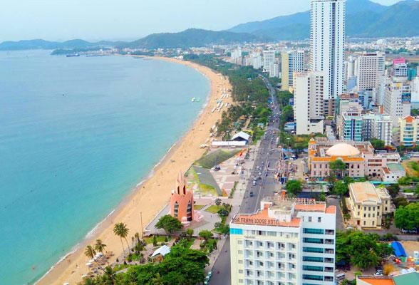 Khánh Hòa 'thúc' tiến độ hoàn thành mặt bằng tuyến cao tốc Bắc - Nam - Ảnh 1
