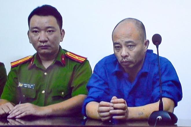Sáng mai (18/8), xét xử giang hồ Đường 'Nhuệ' vụ đánh người tại trụ sở công an - Ảnh 1