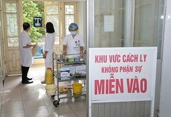 Hà Nội có bệnh nhân nhiễm Covid-19 thứ 10, là nữ nhân viên ngân hàng