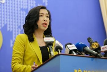 Yêu cầu Malaysia làm rõ vụ truy đuổi tàu cá làm ngư dân Việt Nam thiệt mạng