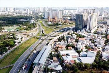 Thành phố Thủ Đức - cú hích mới để TPHCM phát triển mạnh hơn