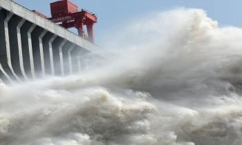Trung Quốc xả lũ đúng thời điểm lũ lớn, cần khẩn trương ứng phó