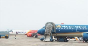 Hàng không Việt Nam gồng mình vượt