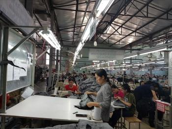 Nghệ An: Cưỡng chế nợ thuế 370 tỉ, thu được 7,8 tỉ đồng