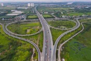 Hà Nội - thành phố của những cây cầu