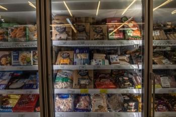 Virus gây bệnh Covid-19 có thể tồn tại trên thực phẩm đông lạnh hơn 3 tuần