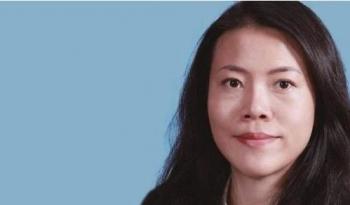 Người phụ nữ giàu nhất Châu Á có tên trong