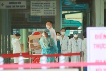 Bệnh viện Đà Nẵng có 3 ngày thiết lập quy trình khám chữa bệnh sau cách ly