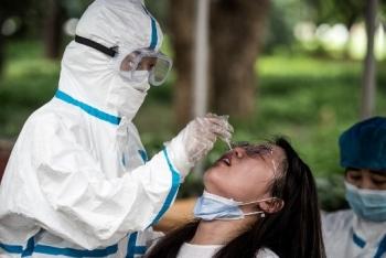 """Bắc Kinh tuyên bố tất cả bệnh viện """"nhẵn bóng"""" bệnh nhân COVID-19"""