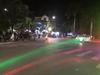 Thái Nguyên: Điều tra vụ nổ súng trong đêm khiến người phụ nữ tử vong