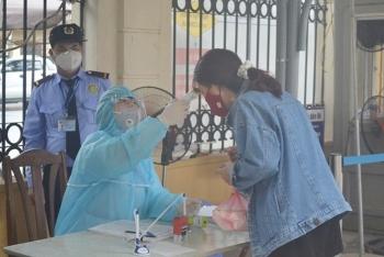 Không đảm bảo an toàn, một bệnh viện ở Bắc Ninh tạm dừng hoạt động