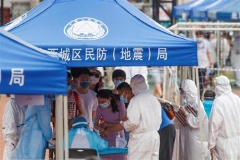 Biến thể Delta lan rộng, Trung Quốc quyết bảo vệ Bắc Kinh bằng mọi giá