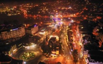 Đến lượt Lâm Đồng yêu cầu người dân không ra đường sau 9h tối