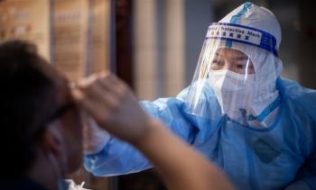 Hơn 150 địa phương Trung Quốc báo động nguy cơ COVID-19