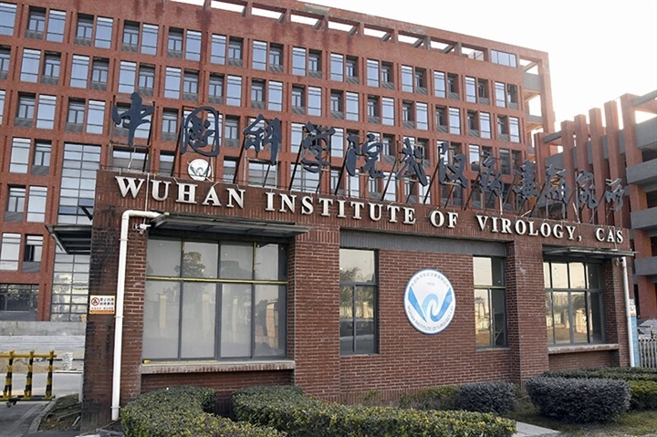 Tình báo Mỹ đột nhập máy chủ chứa dữ liệu phòng thí nghiệm virus Vũ Hán? - 1
