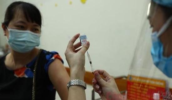73.146 bệnh nhân COVID-19 đã khỏi bệnh trong đợt dịch thứ tư