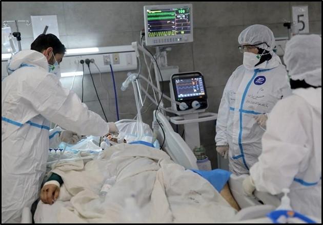 Iran vật lộn với Delta: Mỗi hai phút có một người chết vì COVID-19 -0